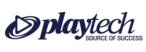 プレイテックのロゴ